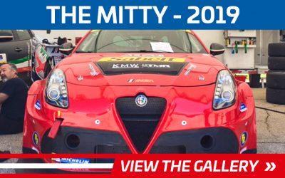 2019 Mitty Vintage
