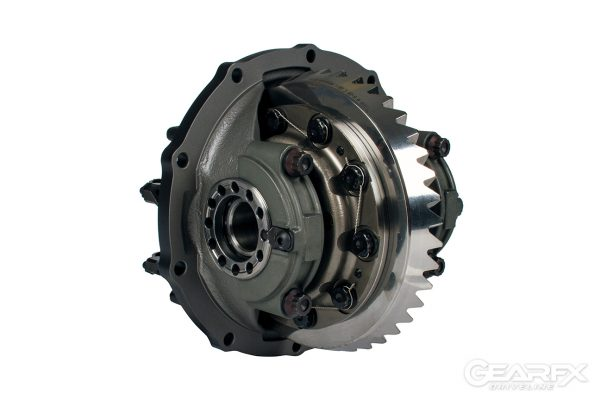 Ford SVO Nodular 9 Inch 3.25 Rear Gear
