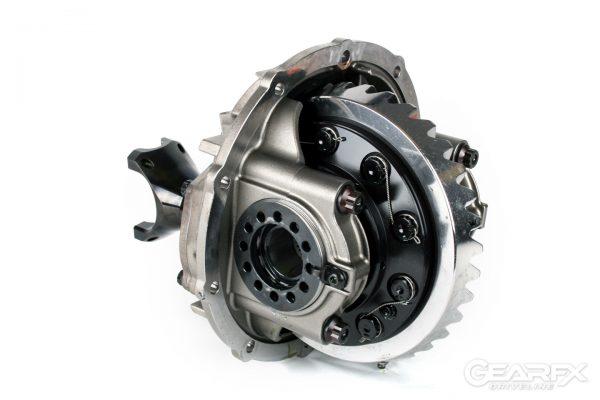 Ford 9 Inch 4.11 HS Rear Gear