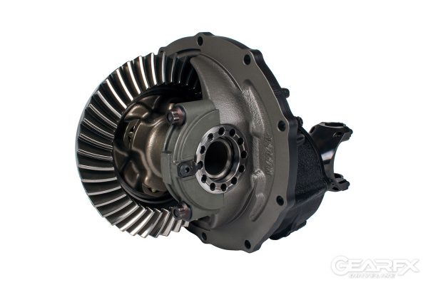 Ford SVO Nodular 9 Inch 3.50 Rear Gear
