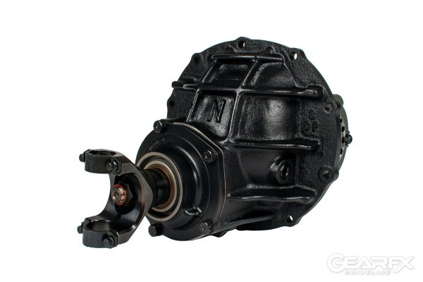 Ford SVO Nodular 9 Inch 3.70 Rear Gear