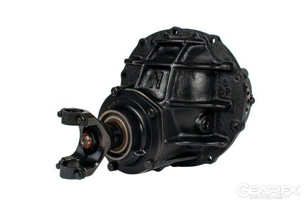 Ford SVO Nodular 9 Inch 3.70 Rear Gear