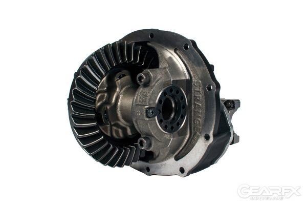 """Ford 9 Inch 4.11 """"S"""" Rear Gear"""