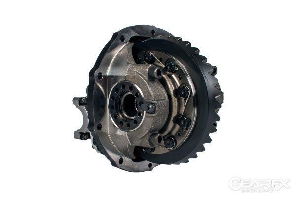 """Ford 9 Inch 3.50 """"S"""" Rear Gear"""