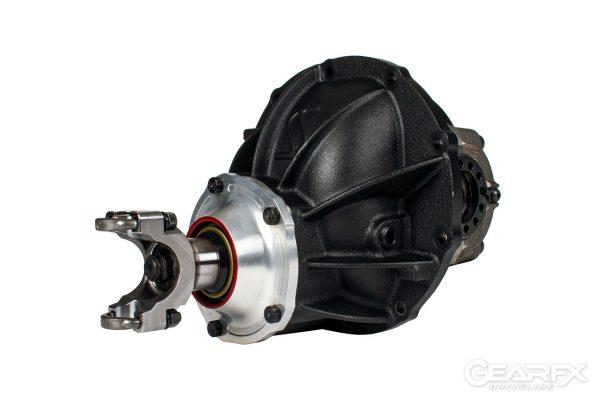 """Ford 9 Inch 3.89 """"S"""" Rear Gear"""