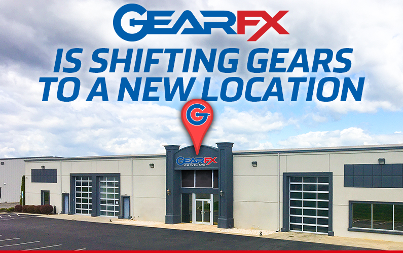 GearFX is Relocating