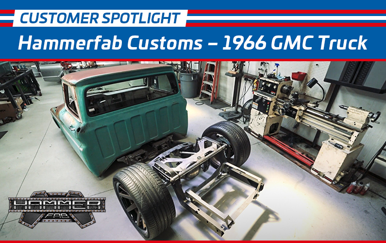 Hammerfab Customer Spotlight